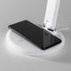 Фото №3 Настольный светодиодный светильник Brava белый TL90530