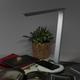 Фото №7 Настольный светодиодный светильник Brava белый TL90530