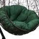 Фото №5 Подушка для подвесного кресла SEVILLA VERDE