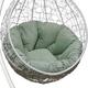 Фото №2 Подушка для подвесного кресло SEVILLA VERDE VELOUR