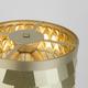 Фото №5 Настольная лампа с металлическим абажуром 01103/4