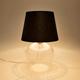 Фото №4 Настольный светильник с абажуром 1153 Aspen