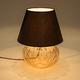 Фото №4 Настольная лампа с абажуром 1150 Buduar