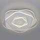 Фото №2 Потолочный светодиодный светильник с пультом управления 90210/1 белый