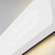 Фото №3 Настенный светодиодный светильник 40149/1 LED белый