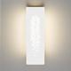 Фото №4 Настенный светодиодный светильник 40149/1 LED белый