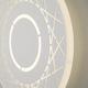 Фото №4 Настенный светодиодный светильник 40148/1 LED белый