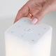 Фото №3 Smart-лампа с Bluetooth-колонкой 80418/1 серебристый