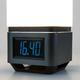 Фото №4 Smart-лампа с Bluetooth-колонкой 80418/1 серебристый
