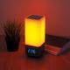 Фото №7 Smart-лампа с Bluetooth-колонкой 80418/1 серебристый