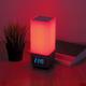 Фото №8 Smart-лампа с Bluetooth-колонкой 80418/1 серебристый