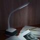 Фото №4 Светодиодная настольная лампа с динамиком 80417/1 белый
