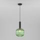 Фото №4 Подвесной светильник 50182/1 зеленый