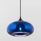 Фото №2 Подвесной светильник 50166/1 синий