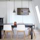 Фото №3 Подвесной светильник 50173/1 серый