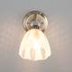 Фото №3 Настенный светильник 30155/1 античная бронза