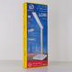 Фото №5 Настольная лампа с беспроводной зарядкой Lori белый/золотой (TL90510)