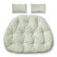 Фото №3 Подушка для двухместного кресла - кокона