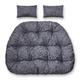 Фото №6 Подушка для двухместного кресла - кокона