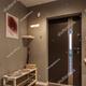 Фото №4 Duplex 2x28W хром настенный светодиодный светильник 1228 AL14