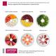 Фото №6 Сушилка для овощей и фруктов Мастерица EFD-0903VM