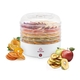 Фото №2 Сушилка для овощей Мастерица СШ-0305, 150Вт, белая